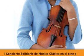 Un concert au profit du Nicaragua