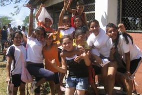 Las Marias Holistic Education Center