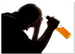 Alcohol, una desintoxicación a monitorear