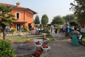 Open house day at Cozzo (Dianova Italy)