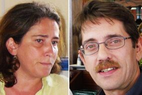 Esther del Rio & Xavier Agustí