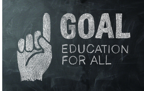 objective education for all dianova international