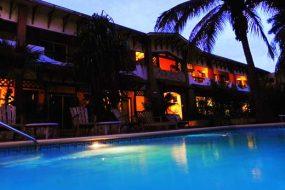 Hotel Europeo, Nicaragua
