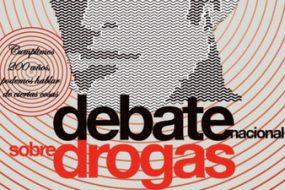 Débat national sur les drogues