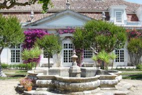 Quinta das Lapas (Torres Vedras, Portugal)