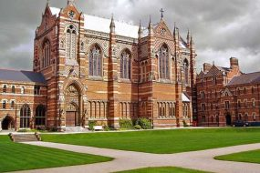 Keble College (Oxford - UK)