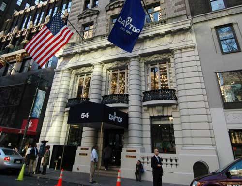 Dianova abre una oficina en Manhattan