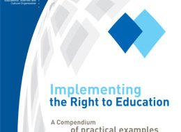 Implementing the Right to Education