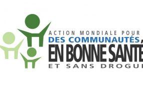 Action mondiale pour des communautés en bonne santé et sans drogue