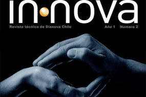 Dianova in Chile's In.nova e-magazine