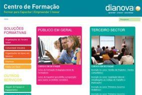 Dianova Training Center, in Portugal