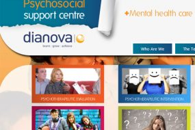 New Psychosocial Support Center Launched in Portugal