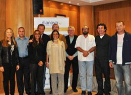 Dianova International's new assembly council
