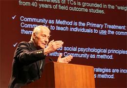 George De Leon Ph.D