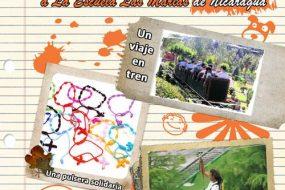 'Solidarity Day' at Catalunya en Miniatura theme pak