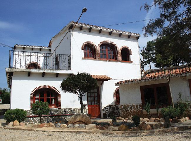 Can Parellada (Spain)