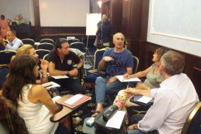 Workshop - Dianova International Gathering in Rome