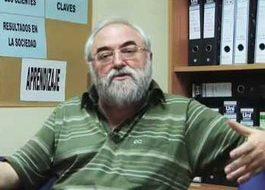 Domingo Comas Arnau, President of the Atenea Foundation