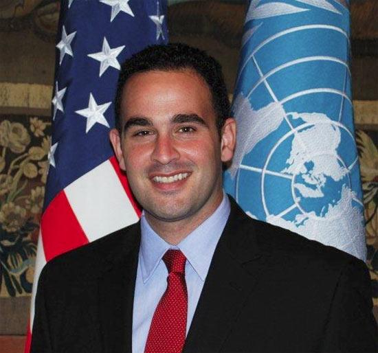 Dr Kevin Sabet