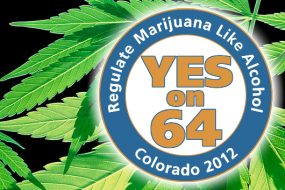 Amendement 64 paved the way for marijuana regulation