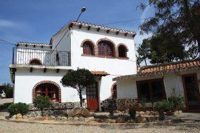 """""""Can Parellada"""" Therapeutic Community (Dianova Spain)"""