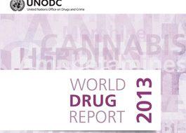 Rapport mondial sur les drogues - UNODC