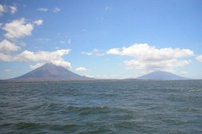 Nicaragua: a land of lakes and volcanoes