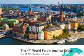 World Forum Against Drugs