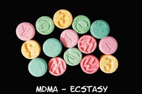 Ecstasy is making a comeback, INCB report suggests