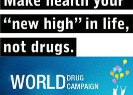 make health your new high