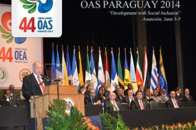 General Assembly of OAS