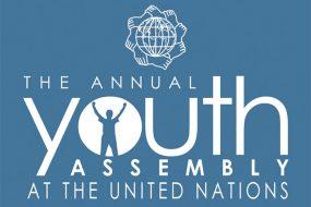 Asamblea de la Juventud en la ONU