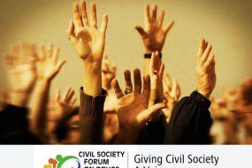 forum de la société civile