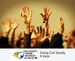 Foro de la sociedad civil sobre drogas
