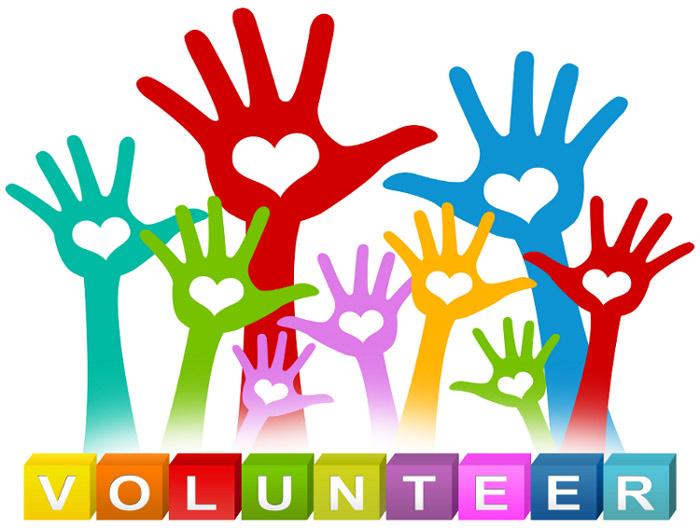 Image result for volunteer day