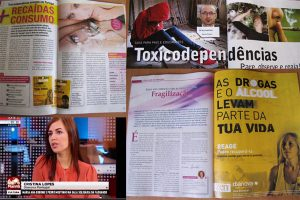 Prensa en Portugal