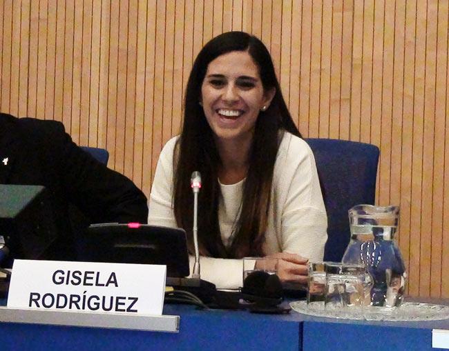 Gisela Rodriguez-Hansen