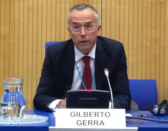 Gilberto Gerra