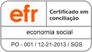 EFR Certification in Social Economy