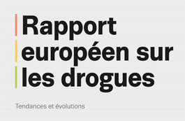 Rapport europén sur les drogues