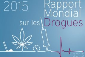 Rapport mondial sur les drogues 2015