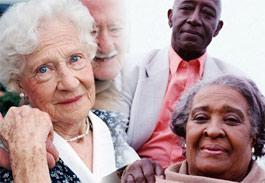 Convention sur les droits des personnes âgées
