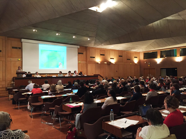 4th forum of NGOs in partnership with UNESCO