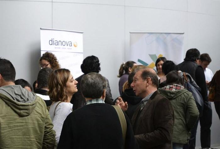 Professional seminar in Uruguay