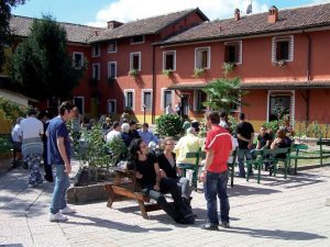Addiction treatment center in Cozzo (Italy)