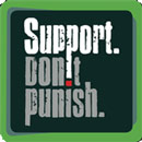 Support, don't punish