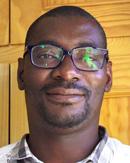 Oumar, Spanish teacher