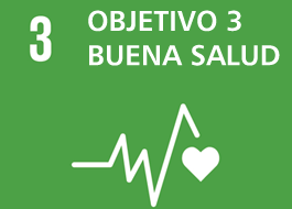 Objetivo 4: Buena salud