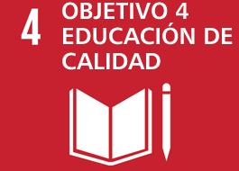 Objectif 4: Educación de calidad