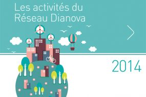Les activités du réseau Dianova
